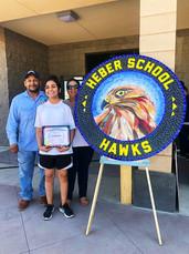 Heber Hawks