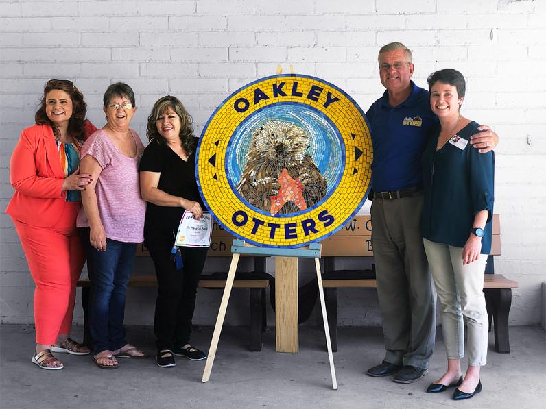 Oakley Otters