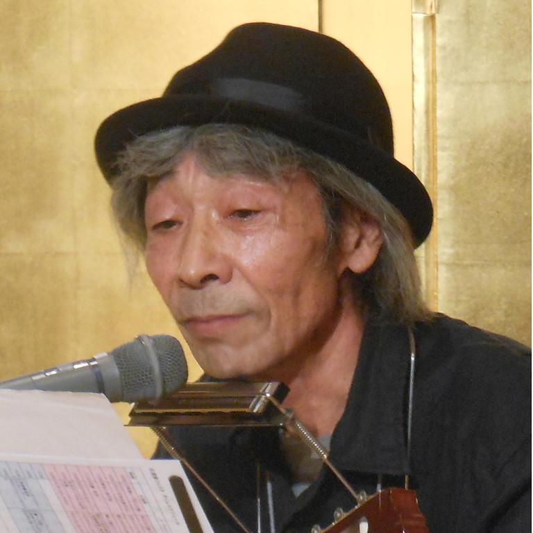 音一平、ギター弾き語りvol.7~こまむ亭ライブvol.24
