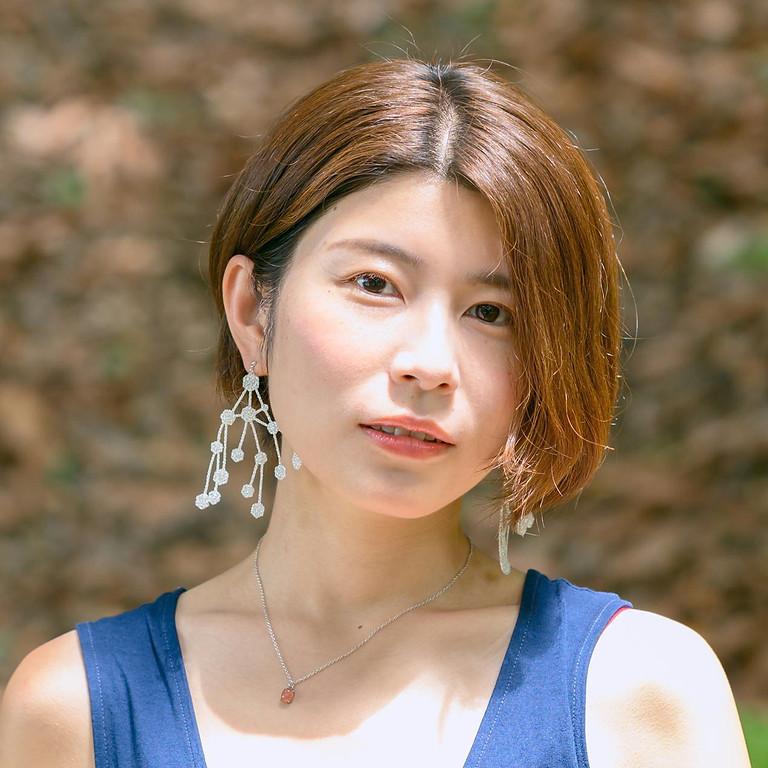 椛島恵美ライブ「みんな笑顔で 」vol.17~こまむ亭ライブvol.23