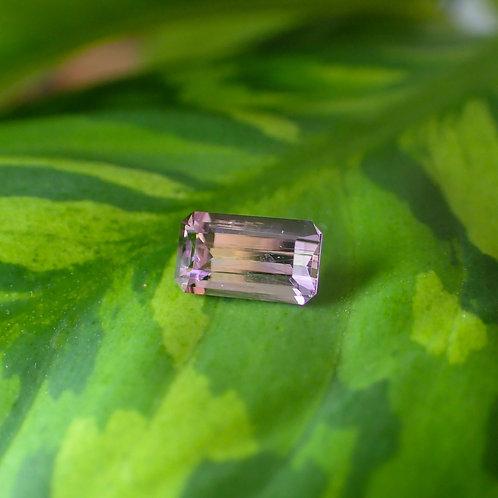 Lilac Tanzanite