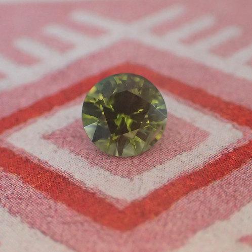 Rubyvale Sapphire