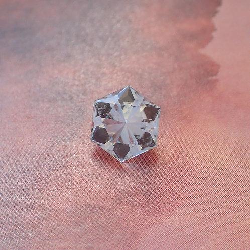 Australian Hexagonal Topaz