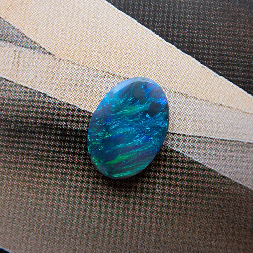 Opal Oval