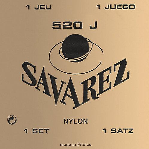 Savarez 520J Nylon Tensão Super Alta