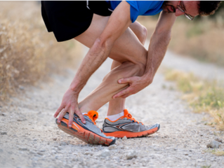 Ankle Sprains Simplified
