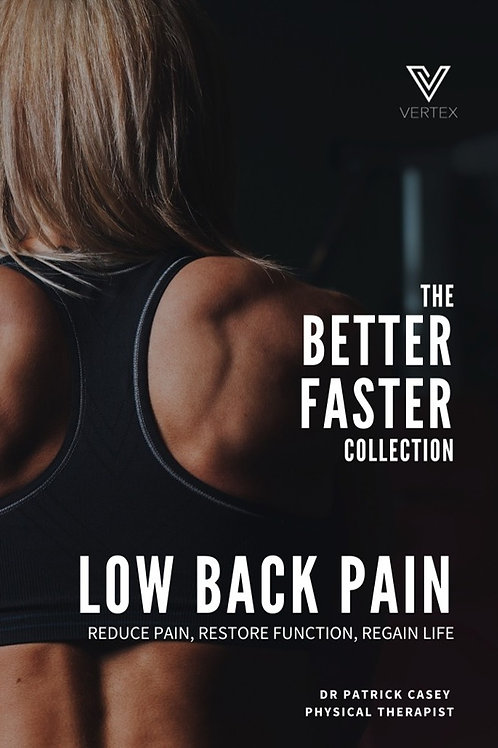 eBook: Low Back Pain