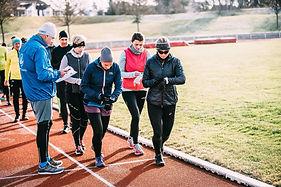 Laufcampus Trainerschein, Lauftrainerausbildung, Laufcampusmethode