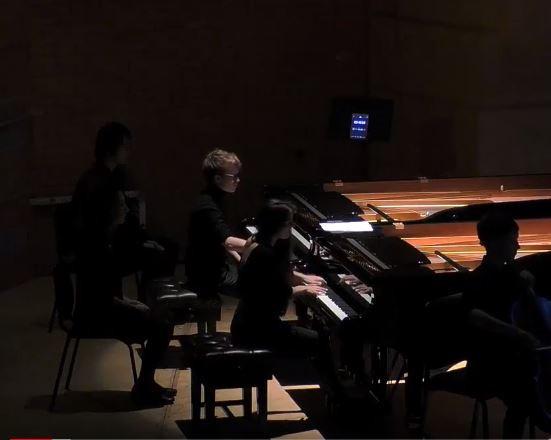 Piano Festival - Royal Conservatoire of Scotland - 2018