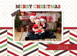 Holiday | Christmas Cards 2016