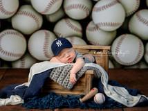 CAM Photography Liscandrello Newborn Ses