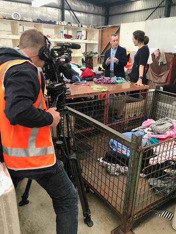 ABC News - Salvos project