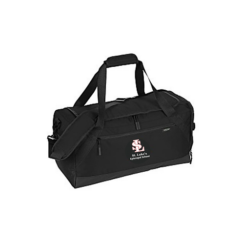 School Spirit Duffle Bag