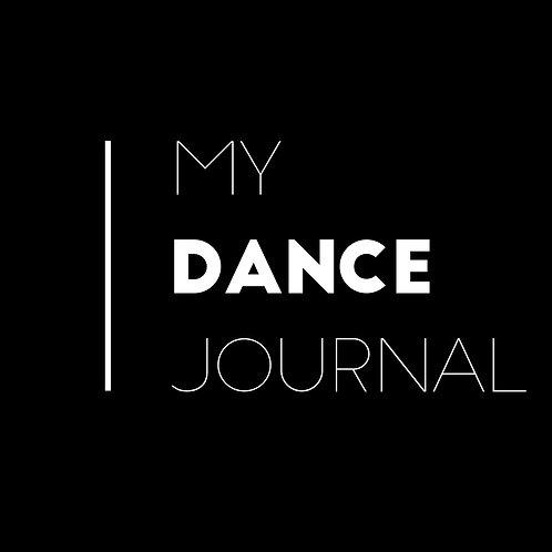 myDANCEjournal