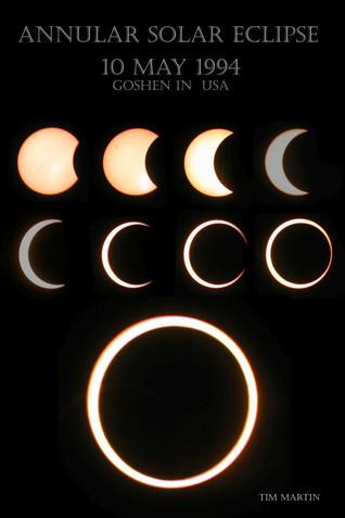 1994 Annular Solar Eclipse