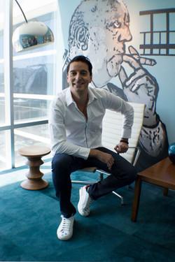 Arq. Mauricio Barillas (founder)