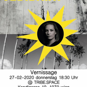 Vernissage Donnerstag 27. Februar 2020