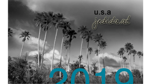 Mein U.S.A. Kalender 2019