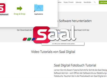 Testbericht Fotobuch Saal Digital