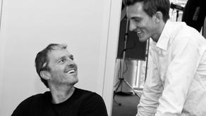 Making Off - DaC Kalender mit Starfotograf Manfred Baumann