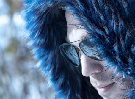 Fashion Shooting Winter 2019