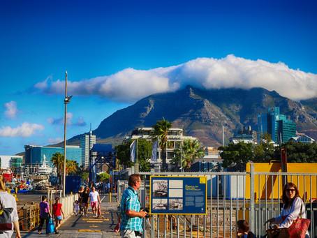 Afrique du Sud - Mon amour