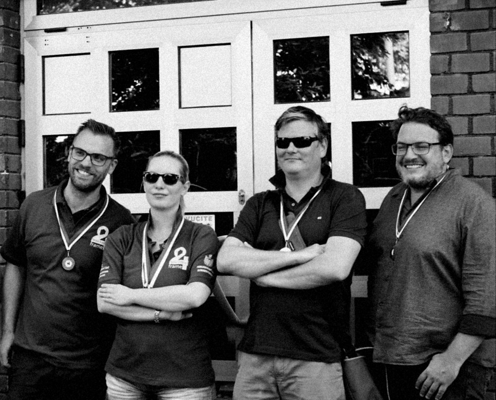 Team LIK Austria