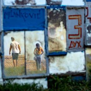 Wettbewerb: 24 Fotos - 48 Stunden in Novi Sad