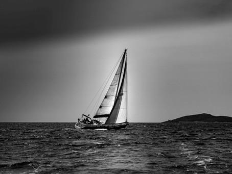 Sail the Sea in Croatia