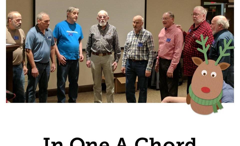 In One A Chord