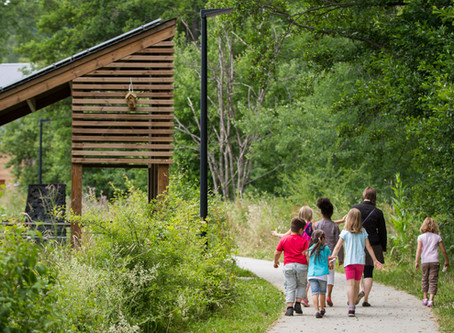 Bienvenue sur le blog du Parc naturel !