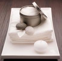 Spa Соль для ванн