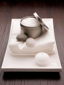 Bath salts Interiors design essex sense of style and comfort
