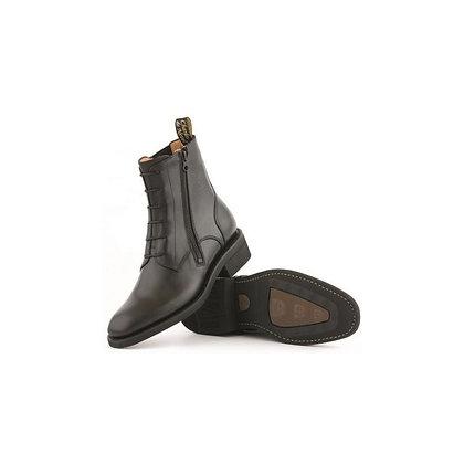 Boots Ruben Charles de nevel