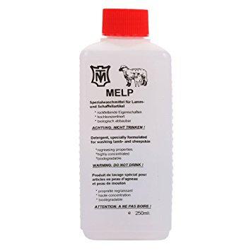 Lessive Mattes pour mouton 250ml