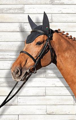 Bonnet cheval Soundless Equiline