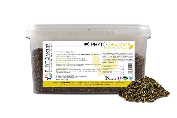 Gamme Phyto Master 1kg