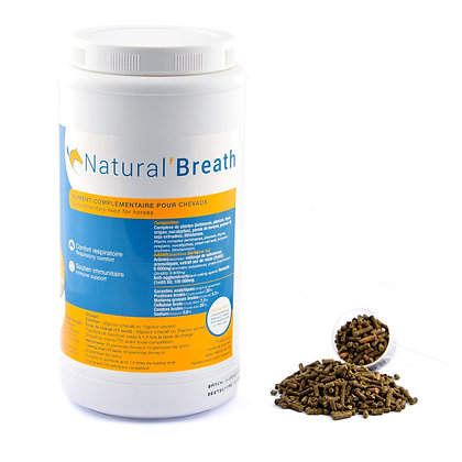 Natural'Breath 1.2kg