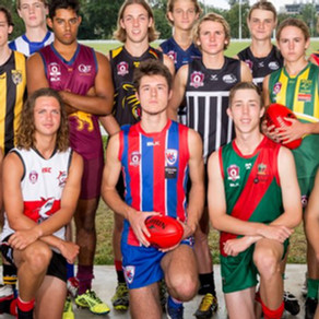 QAFL Colts competition revamped