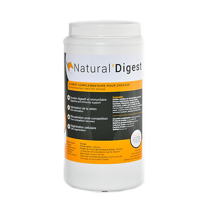 Natural Digest 1.2kg