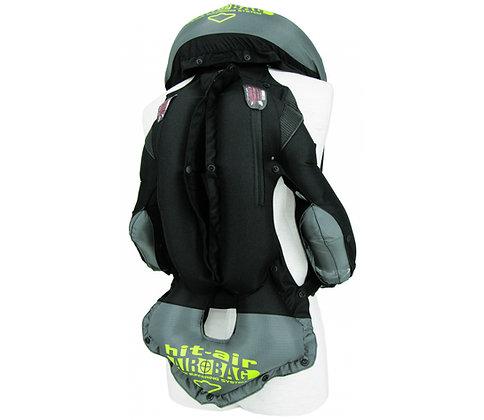Air bag HIT AIR MLVC noir