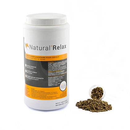 Natural'Relax 1,2KG