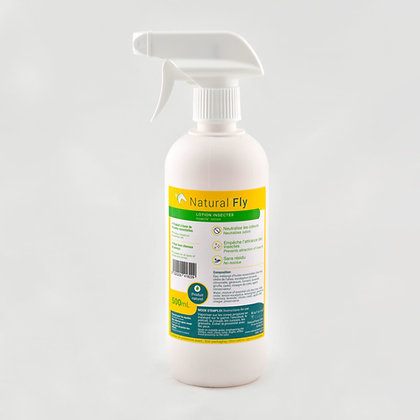 Natural FLY 500ML