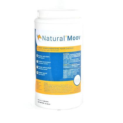 Natural Moov 4.8kg
