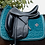 "Thumbnail: Tapis Kentucky ""Velvet"" Emeraude Dressage"