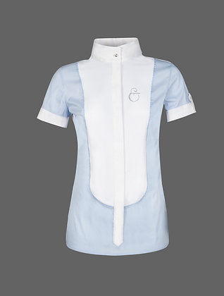 Chemise femme Opaline Equiline