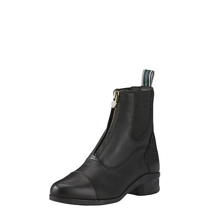 Boots ARIAT Héritage IV Paddock ZIP Noir