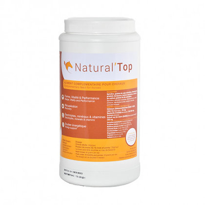 Natural Top 1.2kg