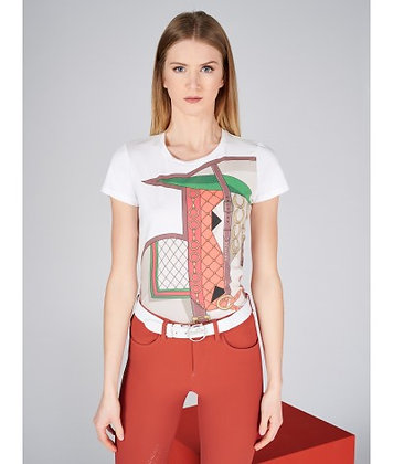 "T-Shirt Vestrum ""Nyborg"""