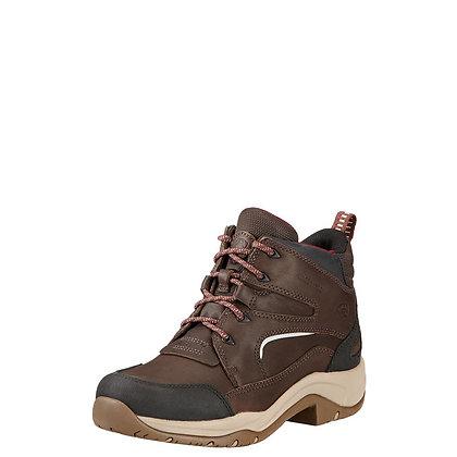 Boots ARIAT Telluride II H2O Dark Brown